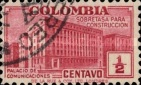[New Post Office, type C6]