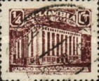 [New Post Office, type C8]