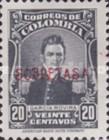 [Postage Stamp of 1941 Overprinted