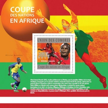 [Sports - African Nations Championship, Typ ]