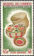 [Airmail - Handicrafts, type AM]