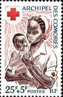 [Comoro Red Cross, type BN]