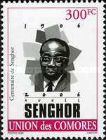 [The 100th Anniversary of Senghor, type BPP]