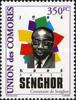 [The 100th Anniversary of Senghor, type BPR]