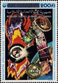 [Airmail - Previous Stamps with Overprint of the New Country Names in Arabic and Latin Script, Typ UL]