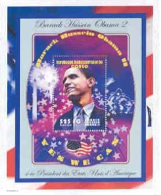 [Barack Obama - The44th President of the United States, Typ ]