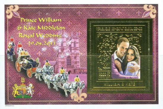 [Royal Wedding 2011 - Prince William & Catherine Middleton, type ]