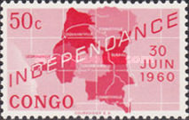 [Independence Commemoration, type A1]