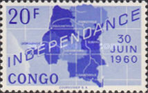 [Independence Commemoration, type A9]