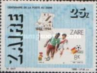 [The 100th Anniversary of Stamp Exhibition