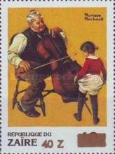 [Various Stamps Surcharged, Typ AHY]