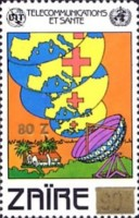 [Various Stamps Surcharged, Typ AIS]