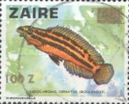 [Various Stamps Surcharged, Typ AJU]