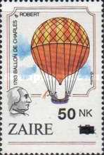 [Various Stamps Surcharged, Typ AMT]