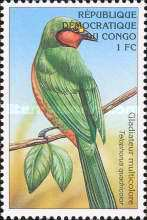 [Flora and Fauna of Africa, type AZO]