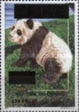 [Various Stamps Surcharged, Typ BEL]
