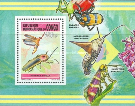 [Insects, Typ CDL1]