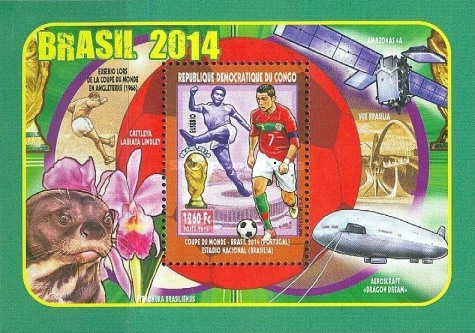 [FIFA Football World Cup - Brazil, type CEI1]