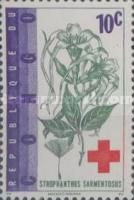 [The 100th Anniversary of Red Cross, type CY]