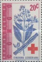 [The 100th Anniversary of Red Cross, type CZ]