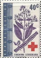 [The 100th Anniversary of Red Cross, type DB]