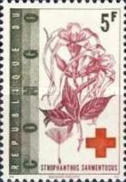 [The 100th Anniversary of Red Cross, type DC]