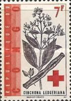 [The 100th Anniversary of Red Cross, type DD]