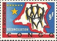 """[""""National Reconciliation"""", type DI]"""