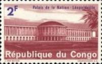 [National Palace, Leopoldville, type FF]