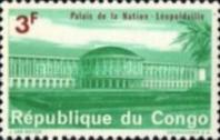 [National Palace, Leopoldville, type FG]