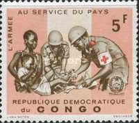 [Congolese Army, type HG]