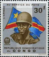 [Congolese Army, type HL]
