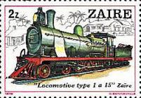 [Locomotives, Typ VP]