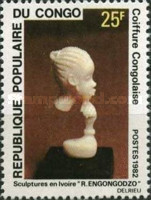 [Ivory Sculptures by R. Engongodzo, Typ AFT]
