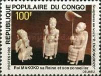 [Ivory Sculptures by R. Engongodzo, Typ AFV]