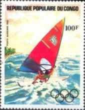 [Airmail - Pre-Olympic Year, type AIG]