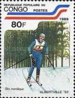 [Winter Olympic Games - Albertville, USA (1992), Typ ARS]