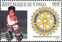 [The 90th Anniversary of Rotary International (1995), Typ BDR]