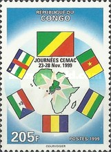 [Conference of the Central African Economic and Monetary Community (CEMAC), type BKP]