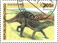 [Prehistoric Animals, type BLF]