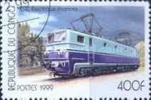 [Locomotives, type BLW]