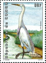 [Birds of the Wetlands, type BNV]