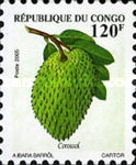 [Fruits of Congo, Typ BPB]