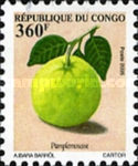 [Fruits of Congo, Typ BPE]