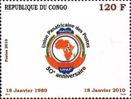 [The 30th Anniversary of the Pan African Postal Union, type BPY]