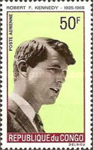 [Airmail - Robert Kennedy Commemoration, type FI]