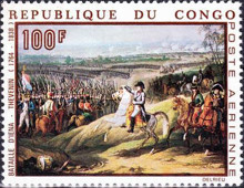 [Airmail - The 200th Anniversary of the Birth of Napoleon Bonaparte, type FT]