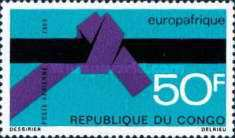 [Airmail - Europafrique, Typ FY]