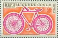 [Cycles and Motorcycles, type GB]