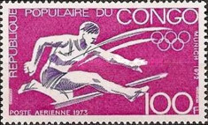 [Airmail - Olympic Games - Munich, Germany (1972), Typ MS]